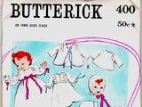 Butterick 400