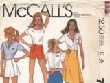 McCall's 7612 A