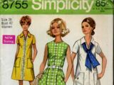 Simplicity 8755