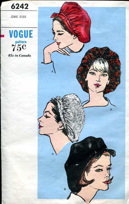 Vogue 6242