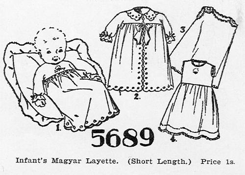 Madame Weigel's 5689