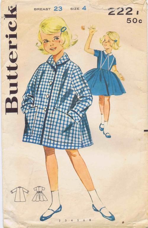 Butterick 2227