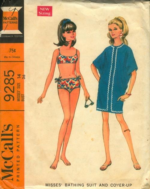 McCall's 9285