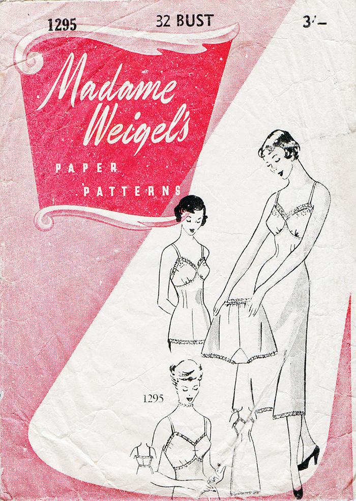 Madame Weigel's 1295