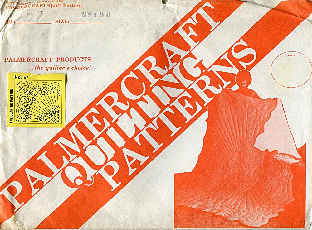 Palmercraft 57