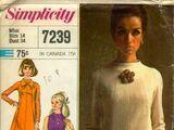 Simplicity 7239