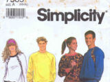 Simplicity 7585 B