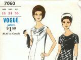 Vogue 7060