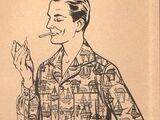 Bates Men's Shirt