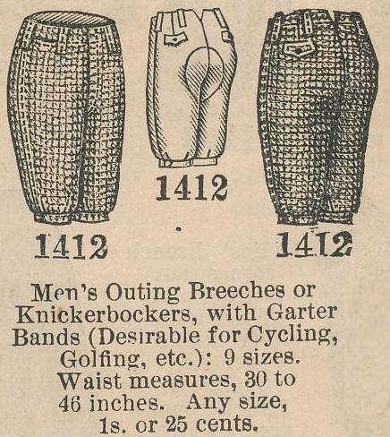 Butterick 1412