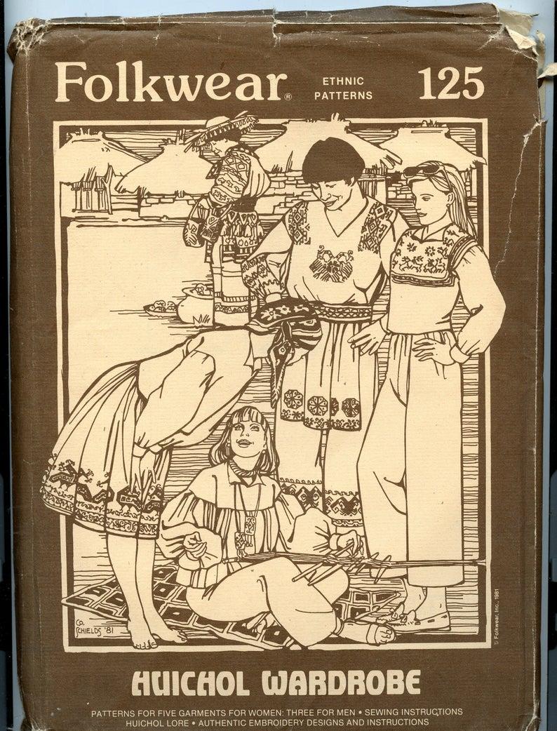 Folkwear 125