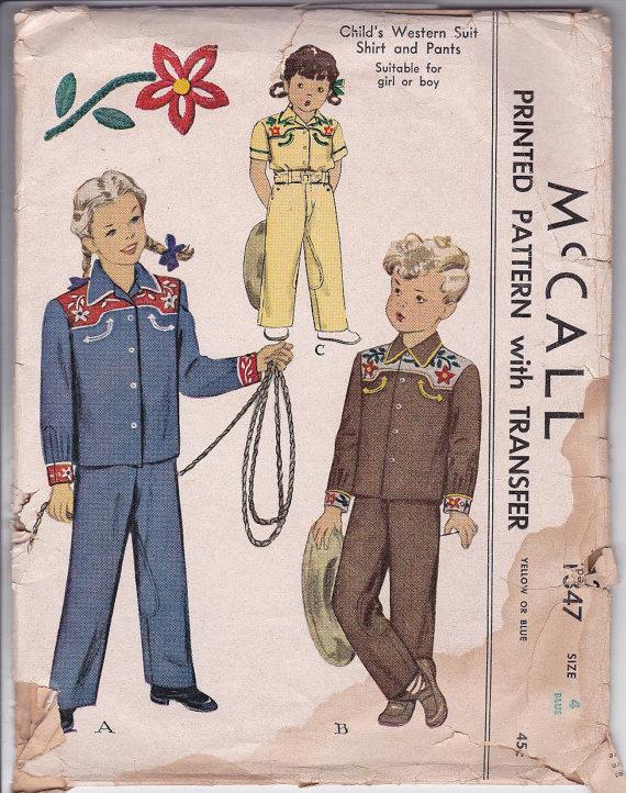 McCall 1347