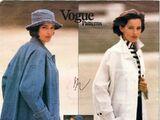 Vogue 2958 A