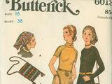 Butterick 6018