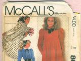 McCall's 8698