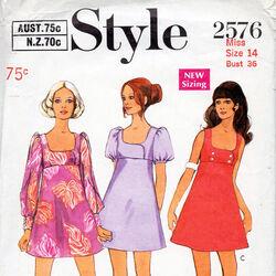 Style 2576