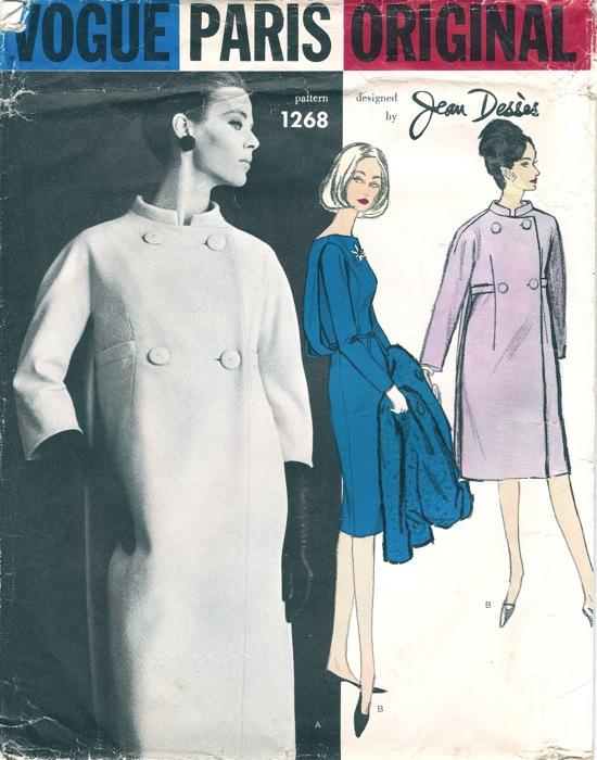 Vogue 1268