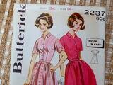 Butterick 2237