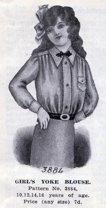 Madame Weigel's 3884