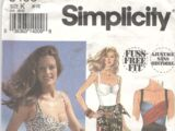 Simplicity 8488 C