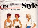 Style 1104