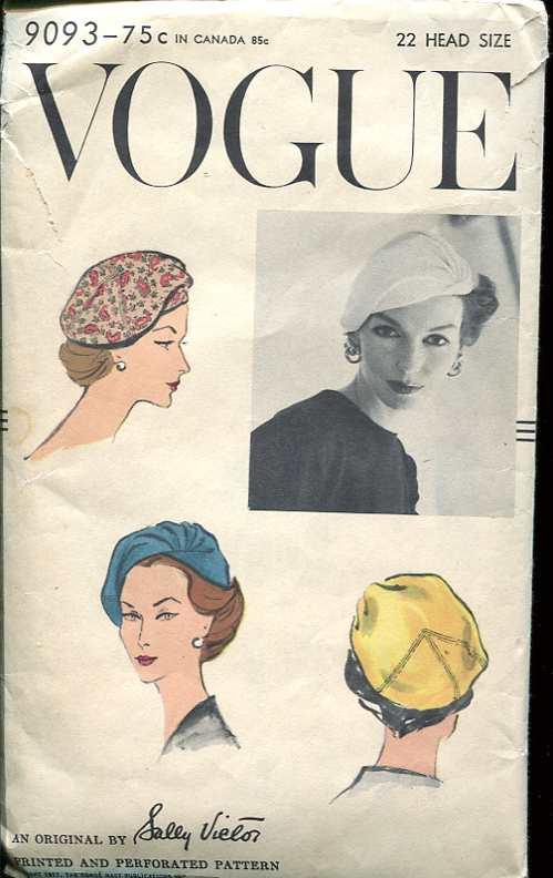 Vogue 9093
