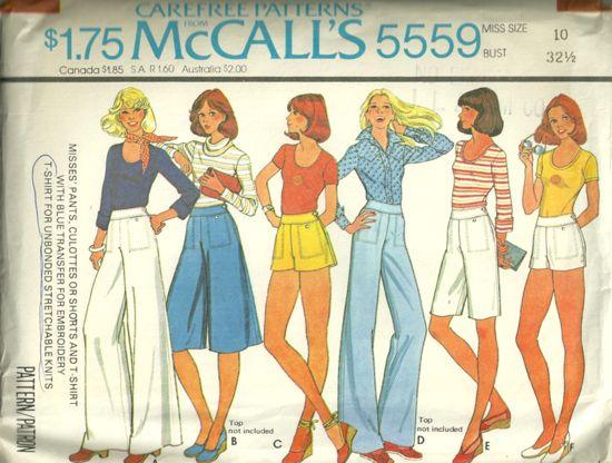 McCall's 5559