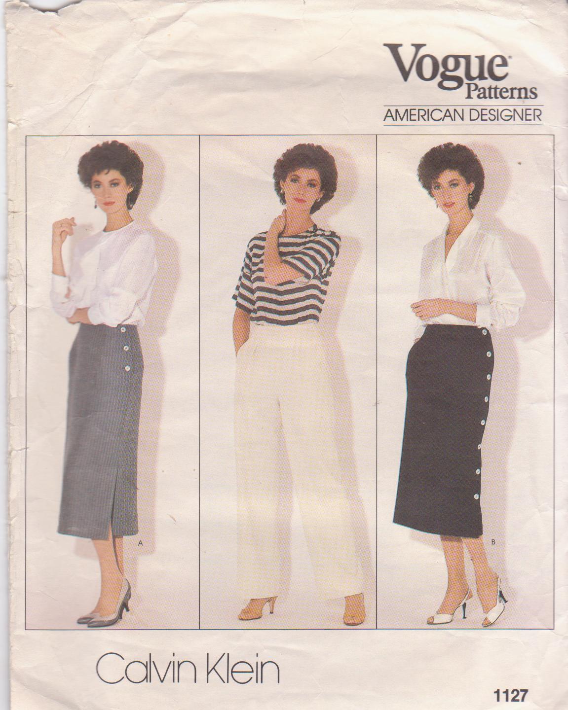 Vogue 1127 B