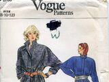 Vogue 8768 A