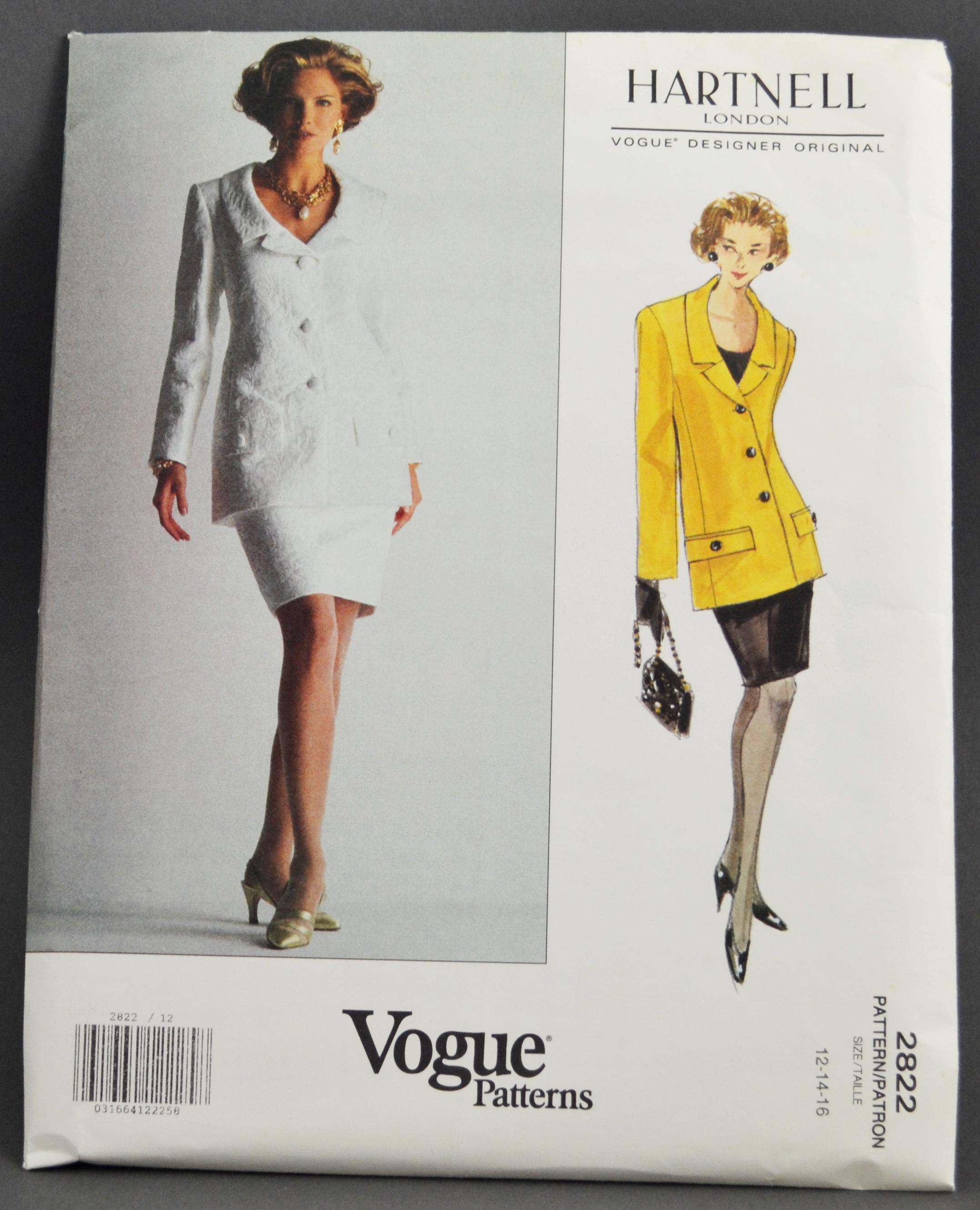 Vogue 2822