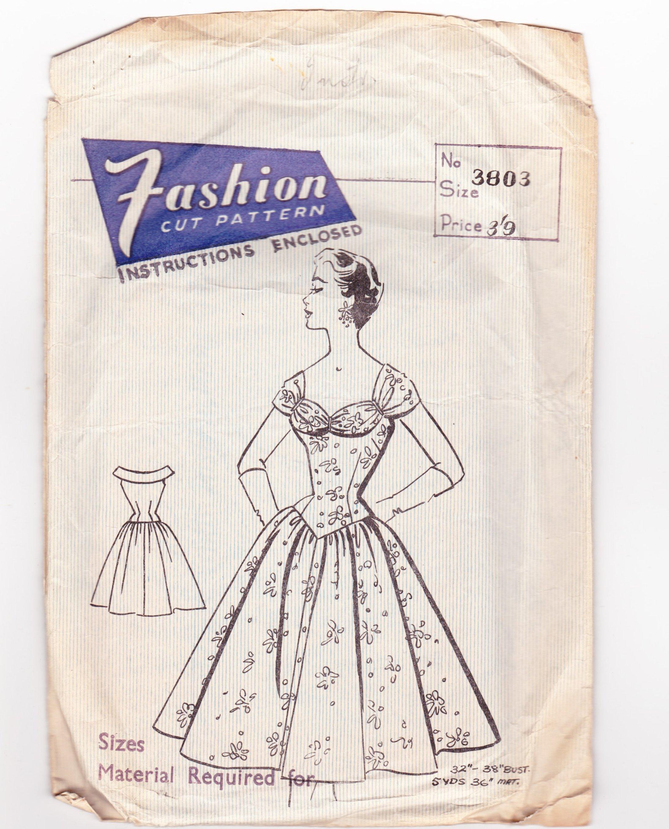 Fashion 3803