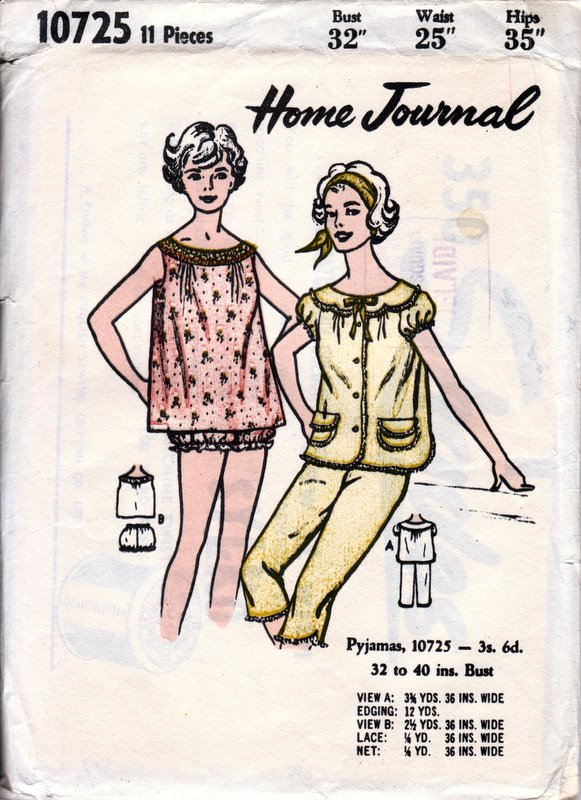 Australian Home Journal 10725