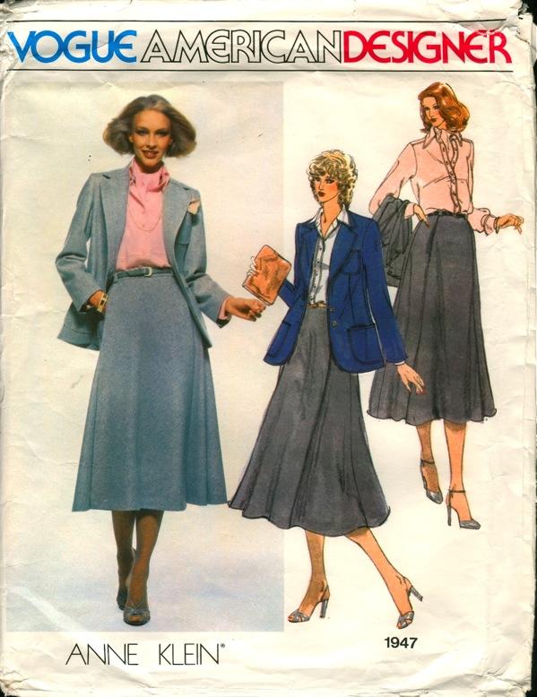 Vogue 1947 A