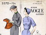Vogue 3370