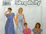 Simplicity 9615 A