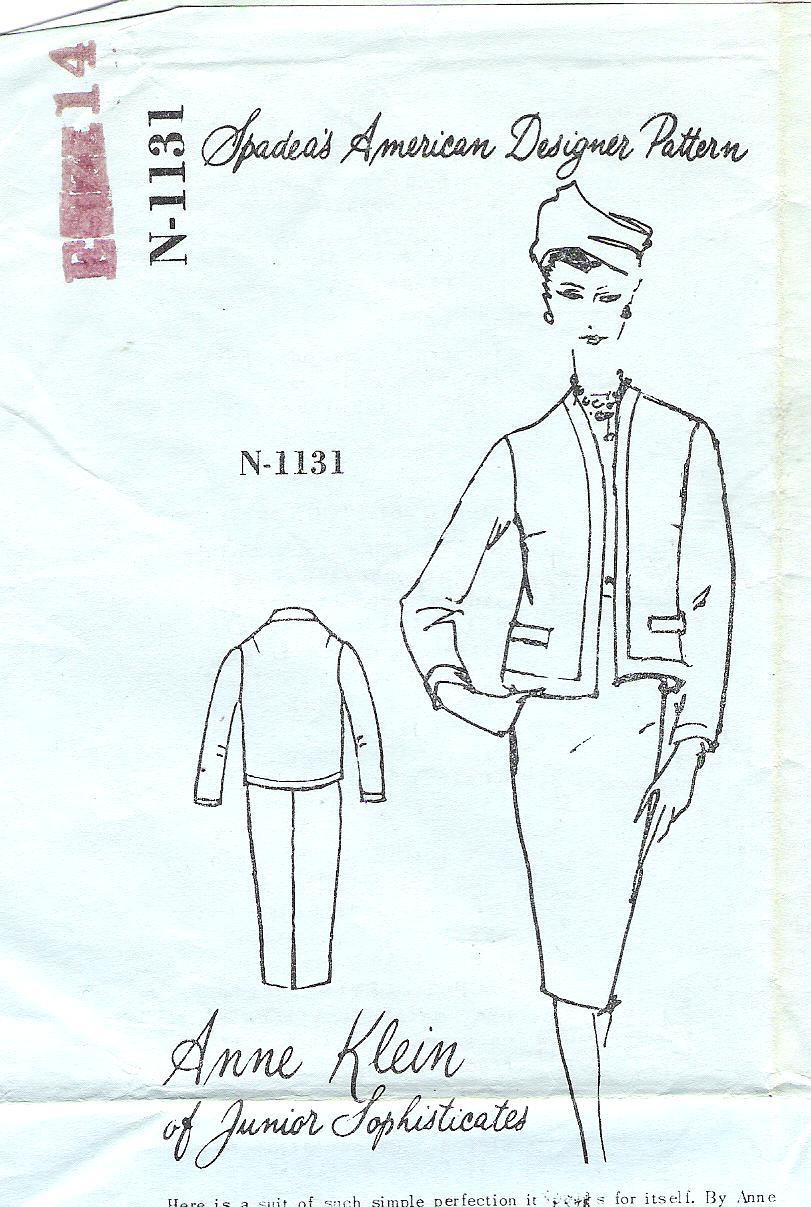 Spadea N-1131