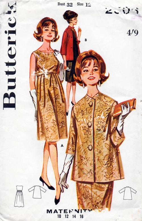 Butterick 2506