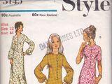 Style 3145