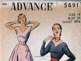 Advance 5691