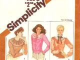 Simplicity 5260