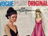 Vogue 1848