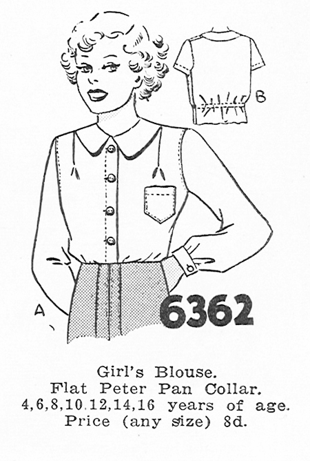 Madame Weigel's 6362
