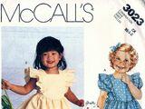 McCall's 3023
