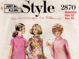 Style 2870