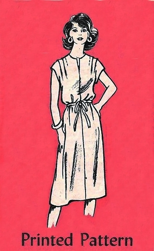 Anne Adams 4625 B