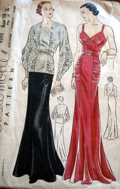Customode Eveningwear Pattern.jpg