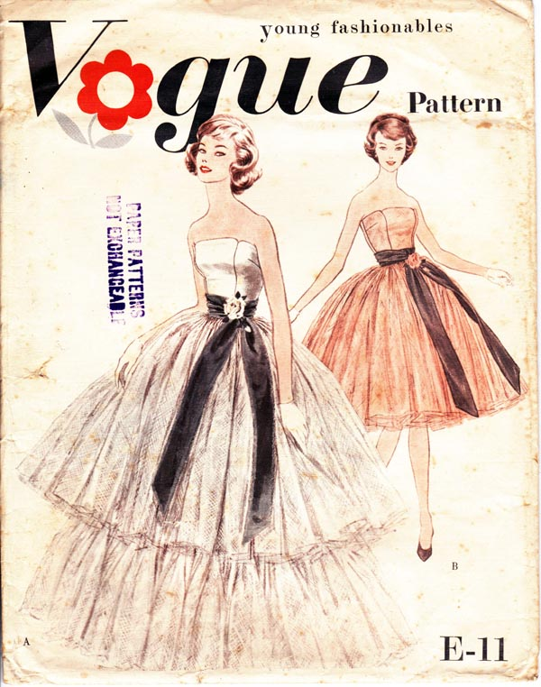 Vogue E-11
