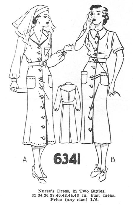Madame Weigel's 6341
