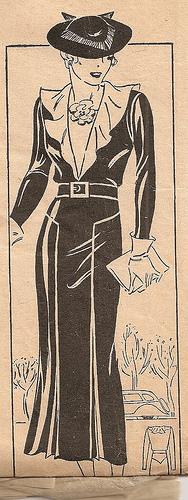 Anne Adams 1962