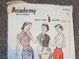 Academy 4785